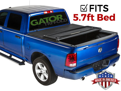 4b73c457c33 GATOR ETX ROLL-UP fits 2009-2018 Dodge Ram 5.7 FT Roll Up Tonneau ...