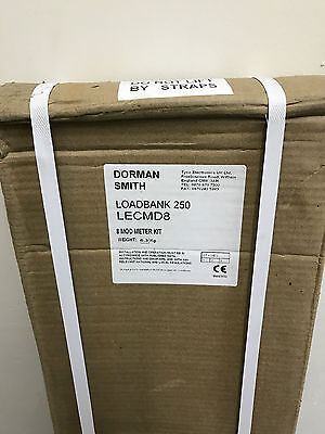 1 x Dorman Smith Loadbank 250 LECMD8 Metering Door Kit (8 Mod)