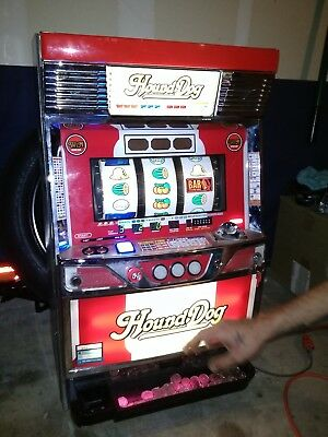 Japanese Slot Machine Hounddog