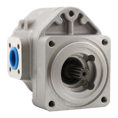 New Hydraulic Pump For Ford New Holland Compact on Ford 1220 Tractor