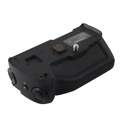 Vertical Battery Grip Replacement for DMW-BGG1 for Panasonic G80 G85 Camera