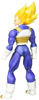 Bandai Tamashii Nations S.H. Figuarts Dragon Ball Z Super Saiyan Vegeta Premi