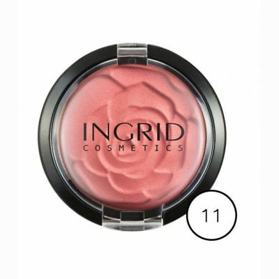Verona Ingrid Satin Touch Velevt Blusher (No-11) 3.5g