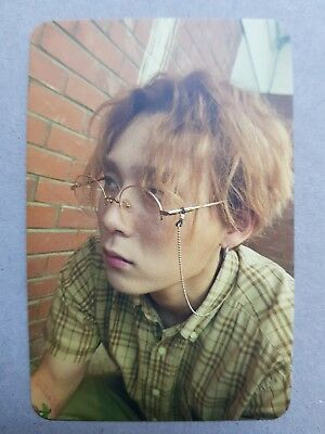 PENTAGON EDAWN #1 Authentic Official PHOTOCARD POSITIVE 6th Album E'DAWN 이던