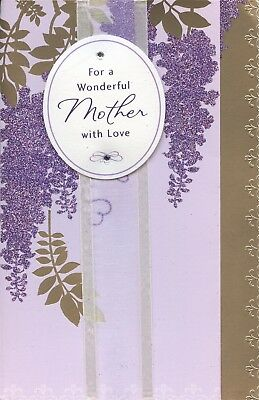 Ag spanish mothers day card what a joy to have a beautiful american greetings mothers day card so thankful to have a mother like you m4hsunfo