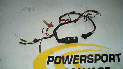 FORCE MERCURY OUTBOARD 40 50 70 hp 93 94 95 96 97 98 Wiring Harness on mercury tach wiring, mercury wiring diagrams, mercury wiring color code, mercury harness part number, mercury voltage regulator,