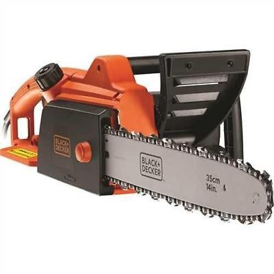 Electric Corded Chainsaw Tree Cutter Oiler Automatic Oiling System1800 W Branch