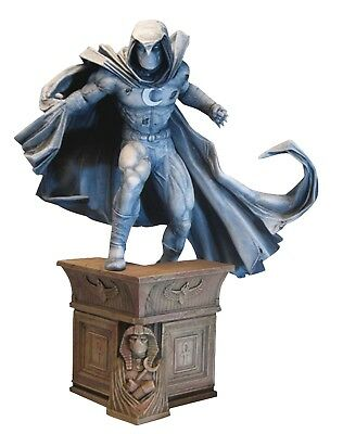 Marvel Premier Collection Moon Knight Statue New Sold Out Mib