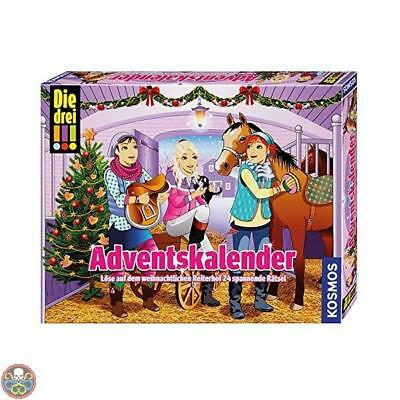 Kosmos 631376 Puzzle - Puzzles Jigsaw Puzzle Children 8 Years Ce Box 370 Nuovo