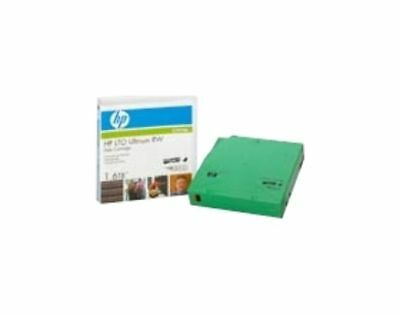 HP Ultrium LTO 4 Data Cartridge C7974A 1.6TB