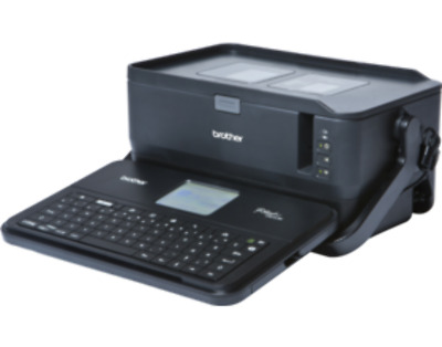Brother PT-D800W Advanced Desktop P-touch Labeller