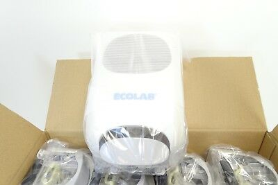 ECOLAB NG Manual Hand Hygiene Dispenser 9202-2952 ( Case of 8 )