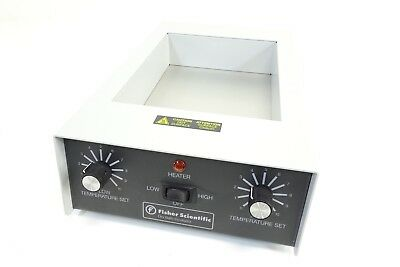 Fisher Scientific Laboratory Dry Bath Incubator (Cat: 11-718-6)