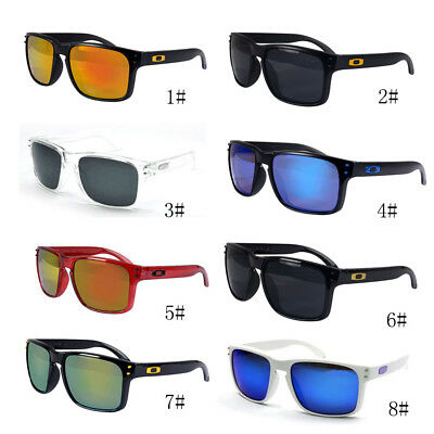 Fashion Aviator Sunglasses cycling outdoor driving sports eyewear for Men #7