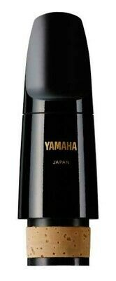 YAMAHA 4C Bb CLARINET MOUTHPIECE PERFECT FOR BEGINNERS ***BRAND NEW***
