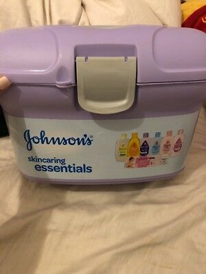 Johnsons Skincare Essentials