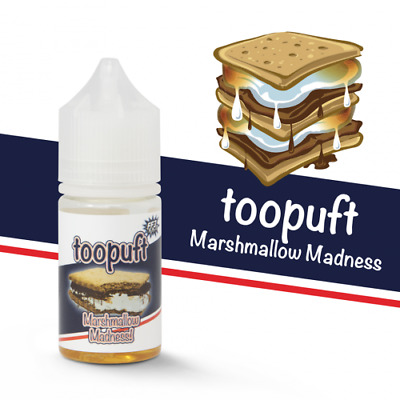 TOO PUFT 20+30+10ml totale 60ml SHOT Series CONSEGNA 48 ORE GLS