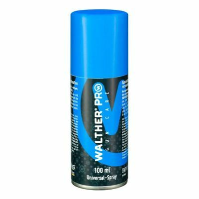 Bombe huile pour arme Walther Pro 100 ml - 32068