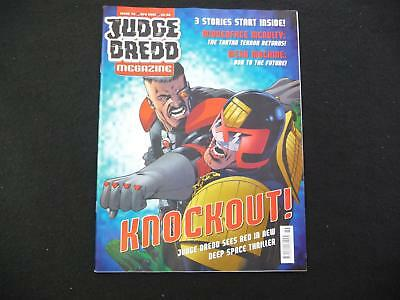 Judge Dredd Megazine volume 3 issue 76 VGC (LOT#2866)