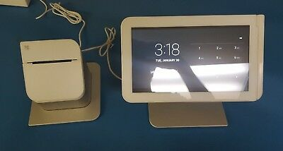 Clover POS Station System - Used - C-100