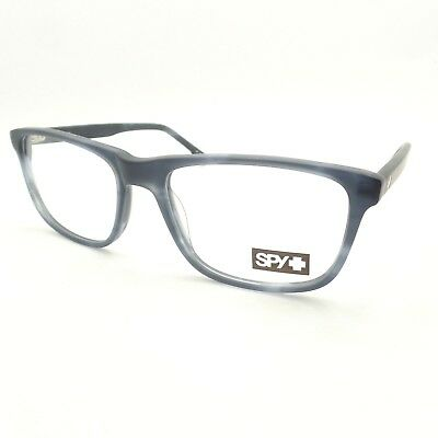 908e86a83d SPY OPTICS DWIGHT 55mm Matte Blue New Eyeglass Frame Authentic ...