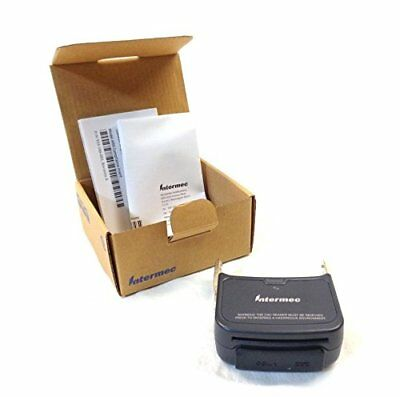 LOT 5X Intermec 850-818-001 Common Access Card Reader Snap-On Adapter for CN3
