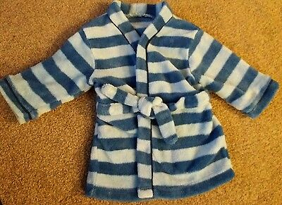 0fb2d844ac BABY BOYS DRESSING Gown 0-6 Months Mothercare - £2.75