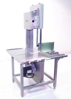 Used Hobart 5801 Commercial Butcher / Grocer Electric Meat Saw