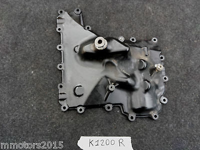 Carter Huile Oil Cover BMW K1200 R 2005