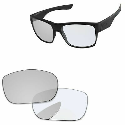 5b65333113 PapaViva Eclipse Photochromic Replacement Lenses For-Oakley TwoFace Sunglass