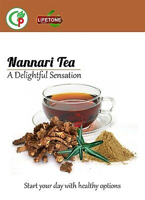 Sarsaparilla  Root Tea Bags,Nannari Tea,Richest root to detox, Purifying herb