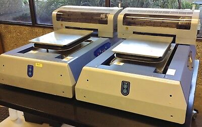 Bundle Omni Printer Freejet 330TX for Direct to Garment