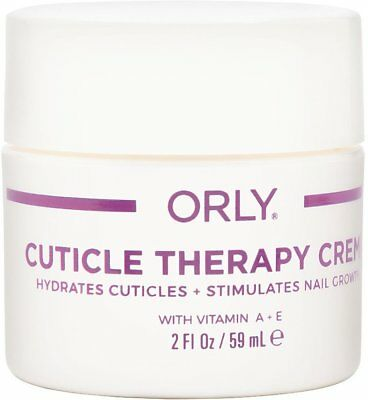 Cuticle Therapy Creme, Orly, 2 oz