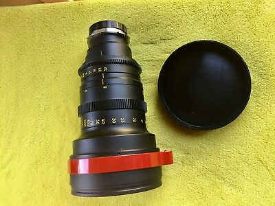 RED Pro Prime 300mm T2.8 Lens.Used only once. Mint condition.