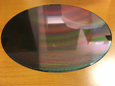 "6"" Silicon Wafer"