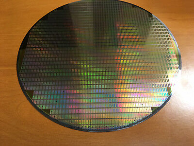 "8"" Silicon Wafer"
