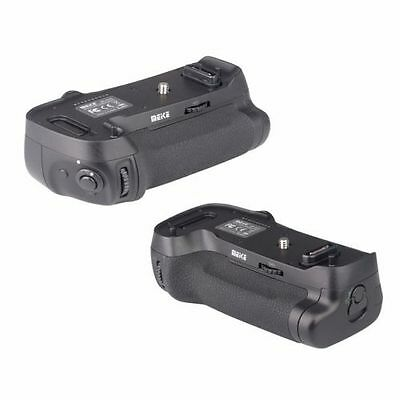 Meike MK-D500 Pro Built-in 2.4G Remote Control for Nikon D500 Camera as MB-D17