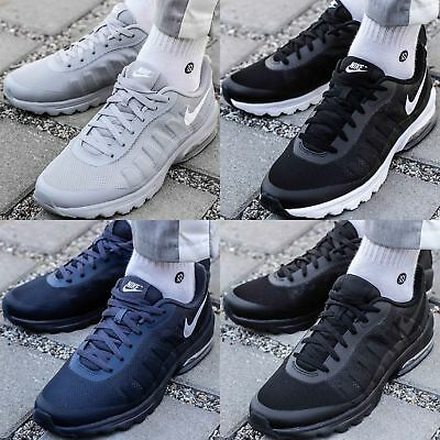 NEUF NIKE AIR Max Invigor Chaussures Homme Exclusif de Sport