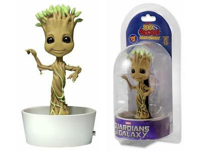New Guardians Of The Galaxy Vol 2 Baby Dancing Groot Body Knocker Figure Neca UK