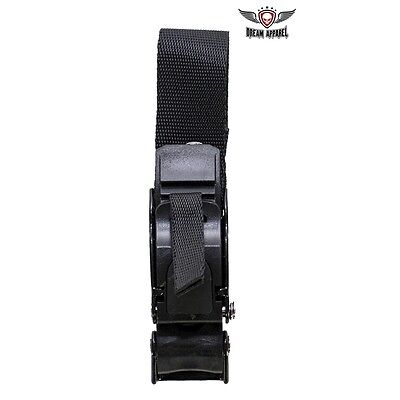 3PCS Quick Release Buckle Motorcycle Bike ATV Helmet Chin Strap Speed Clip zxc