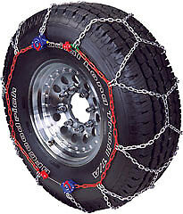 Security Chain 232805 Auto-Trac Winter Traction Device � LT Truck Tire