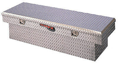 Trail FX Bed Liners 111701 TFX Single Lid Tool Box