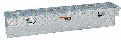 Trail FX Bed Liners 160601 TFX Side Mount Tool Box
