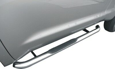 Trail FX Bed Liners A0031S TFX Round Tube Side Steps Nerf Bar