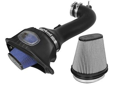 aFe POWER 52-74202-1 Momentum Cold Air Intake
