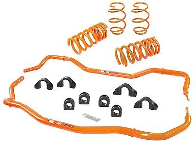 aFe POWER 510-301001-N CONTROL Performance Suspension Kit