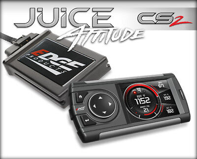Edge Products 21400 Juice With Attitude CS2 Computer Programmer