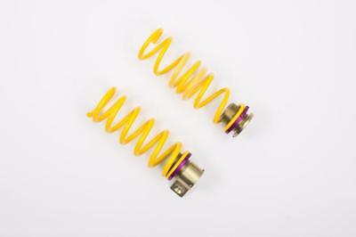 KW 25320097 H.A.S. (Height Adjustable Spring System) Coil Spring