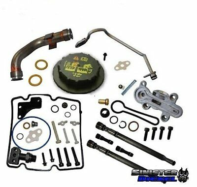 Sinister Diesel 6.0 Powerstroke update kit
