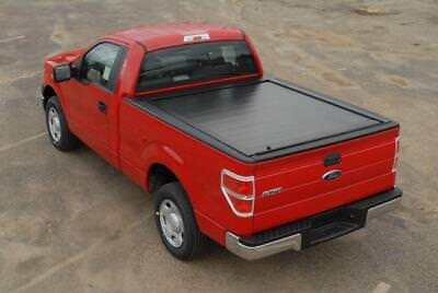Pace Edwards FMFA05A28 Jackrabbit (R) Full Metal (TM) Tonneau Cover